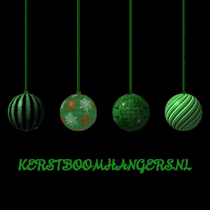Kerstboomhangers.nl